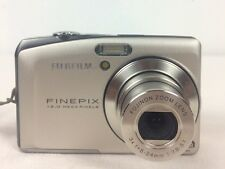 Fujifilm Finepix F60 fd 12.0MP Digital Camera