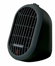 Portable Electric Ceramic Heater Small Space Compact Personal Warm Home Office