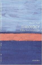 Theology: A Very Short Introduction (Very Short Introductions)