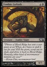 Zombie Goliath X4 EX/NM M10 MTG Magic Cards Black Common
