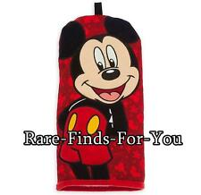 Disney Parks Mickey Mouse Oven Mitt Kitchen Protective Glove Pot Holder (NEW)