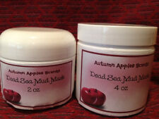 Dead Sea Mud Mask!  Anti aging, wrinkles, acne fighter...purifying naturally!