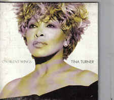 Tina Turner-On Silent Wings cd single