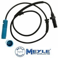 NEW BMW E38 E52 740i 740iL 750iL Z8 Rear ABS Wheel Speed Sensor Meyle 3148990046