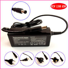 65W Battery Charger Power for Dell Latitude D600 D610 D800 D820 AC Adapter Cord