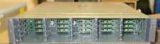HP MSA70 Modular Smart Array 25-bay 2u Rack Mount Drive Enclosure Storage