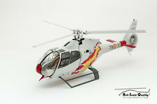 Casco-kit EC 120b Kolibri 1:32 para Blade MCPX BL, trex 150, solo pro 126 ua.