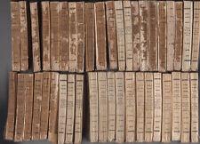 Compendio dei viaggi moderni di G. B. Eyries: prima versione italiana.