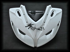 Unpainted ABS Upper Fairing Cowl For Yamaha 2006-2013 FZ1 FAZER FZ1-FAZER FZ1000