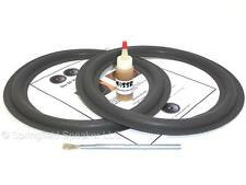 "2 Infinity 12"" 902-1187 Speaker Foam Surround Repair Kit - 2A12b"