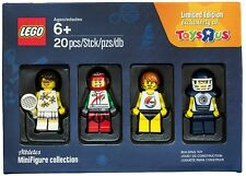 Lego 5004573 Bricktober 2016 Week 3 - Athletes Minifigure collection (MISB)