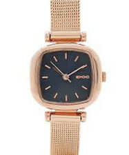 KONP KOM-W1244 Komono Ladies Moneypenny Royale Rose Gold Plated Watch