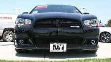 2011-2014 Dodge Charger Super Bee/SRT 8 STO-N-SHO Removable License Plate SNS15
