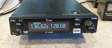Icom IC-A210 Aircraft Radio Transceiver