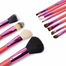 12pcs Makeup Brush Set Professional Face Cosmetic Brushes Kit with Cup Holder