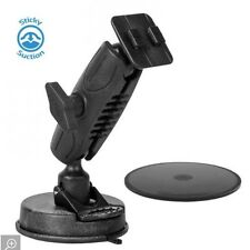 RM0792TWD: Sticky Suction Windshield or Dash Mount for Arkon Device Holders