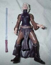 Star Wars Comic Packs Sith Jedi Dark Woman Loose Complete Action Figure