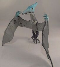 JURASSIC PARK  JP.05 PTERANODON  DINOSAUR ACTION FIGURE - FLAP WING ACTION