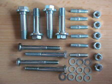 14-1401KIT TRIUMPH T120 T140 TR7 ROCKER COVER BOX CYLINDER HEAD FIXING BOLT KIT