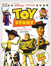 "Disney Pixar ""Toy Story"": The Essential Guide (Featuring Toy Story 2),"