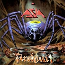 Asia Archiva, Vol. 1 CD
