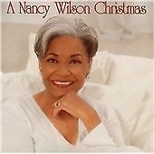 Nancy Wilson - Christmas (2001)