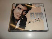 CD  Elvis Presley - Legendary [Box-Set]