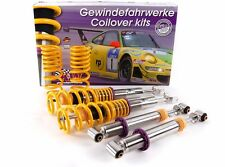 KW V1 COILOVERS 96-01 AUDI A4 S4 QUATTRO 1.8L 1.8T 2.7TT 2.8L B5 SUSPENSION KIT
