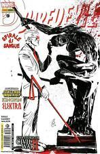 DAREDEVIL 9 - DEVIL E I CAVALIERI 60 - PANINI COMICS MARVEL ITALIANO - NUOVO