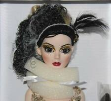 Gothic Gold Evangeline doll NRFB Tonner Wilde Imagination Ltd 125 2015 Exclusive