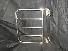 LUGGAGE RACK FOR TUBE TYPE SISSY BAR