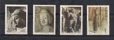 Stamps Briefmarken timbres China 1993-13 Buddhismus Longmen Grottoes