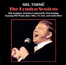 MEL TORME - The London Sessions CD ** BRAND NEW : STILL SEALED **