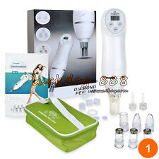 Portable Diamond Dermabrasion Microdermabrasion Vacuum Peeling Skin Care Machine