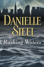 Rushing Waters Hardcover – 2016 by Danielle Steel Free Shipping