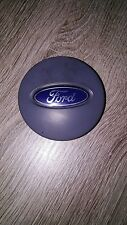 1 OEM  Ford ranger, explorer, fusion USED  Wheel Center Cap NO BROKEN CLIP nice