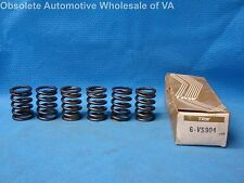 1965 - 1978 Ford 240 300 Intake Valve Spring Set 6 Truck F100 F250 F350 Pickup