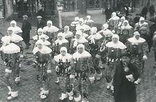 BINCHE c. 1950 -  Fête des Gilles Belgique - 4782
