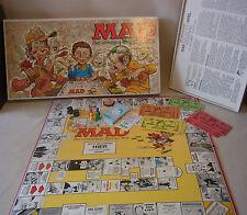 Boardgame Brettspiel Das MAD Spiel von Parker Alfred E. Neumann