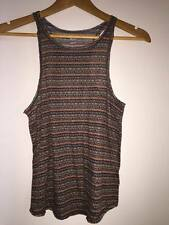 Urban Outfitters BDG Multi-Colored Tank Top XS