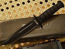 Messer zum Umhängen - von  MTech - wie KA-BAR - OVP