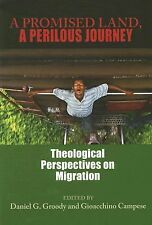 A Promised Land, A Perilous Journey: Theological Perspectives on Migration, , Go