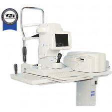 ZEISS Certified Factory Authorized IOL Master A-Scan Biometer Version 5.4