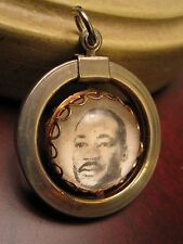 VINTAGE AFRICAN AMERICAN SOUTHERN LEADERSHIP CONF JEWELRY MARTIN LUTHER KING MLK