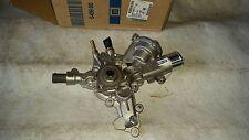 Original GM Wasserpumpe Water pump OPEL Astra H Corsa C D Meriva Tigra B Agila A