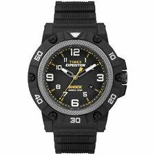 BRAND NEW TIMEX EXPEDITION Men's Field Shock Watch TW4B01000