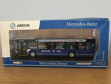 CMNL NORTHCORD ARRIVA NORTH WEST AIRLINK MERCEDES CITARO BUS MODEL UKBUS5004