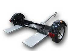 TOW DOLLY, CAR TRANSPORTER, BOAT CARRIER, CAR TRAILER, PLANS (LOTS) free P&P....