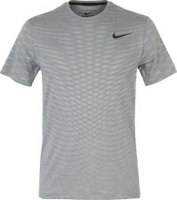 New NIKE Dry Knit Ultimate Training Shirt Mens L 742496 Athletic