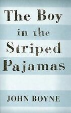 The Boy in the Striped Pajamas by John Boyne (Paperback)